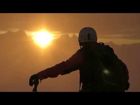 Fox And Franz Josef Ski Mountaineering