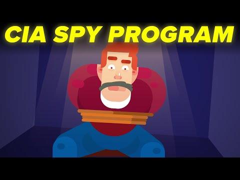 Project Rubicon Revealed - Top Secret CIA Spy Program