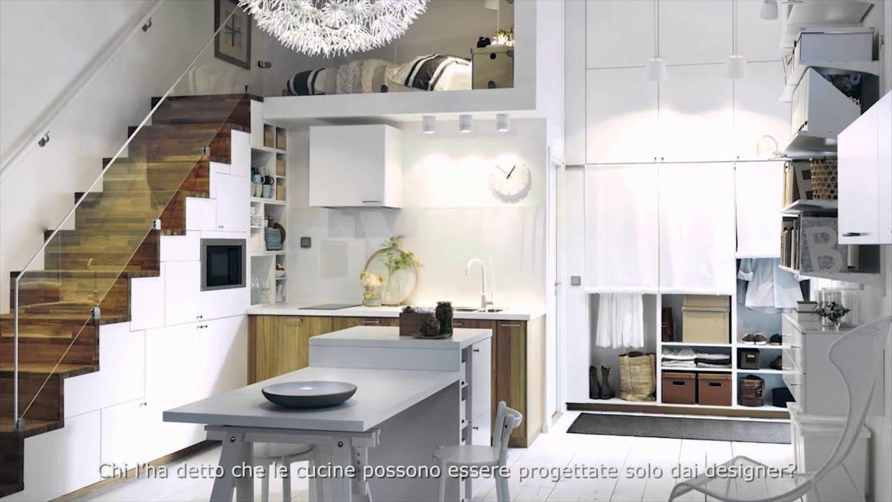Ikea Cucine Con Isola Prezzi nuovo sistema per cucine metod