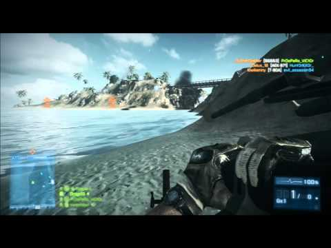 Battlefield 3 DeConstruction The M224 Mortar