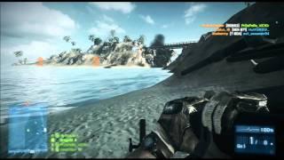 Battlefield 3 DeConstruction The M224 Mortar