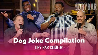 Not Every Dog Is A Good Boy - Dry Bar Comedy