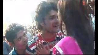 Hilela Hilela Gori Jobanwa - Dirty Pichkari | Khesari lal Yadav