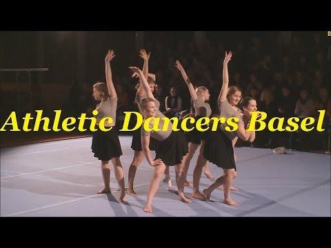 Athletic Dancers Basel Soul of Gym 2014