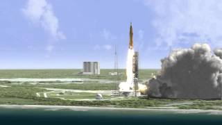 NASA's Space Launch System Paving the Way for Deep-Space Exploration