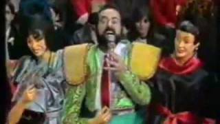 La Trinca - ¡Ele! Manolo Fraga Iribarne