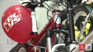 Производство велосипедов Kellys. Дизайн, сборка, доставка велосипеда(Производство велосипедов Kellys. Дизайн, сборка, доставка велосипеда http://veloolimp.ru/ Добрый день! С вами компани..., 2014-02-03T12:18:41.000Z)