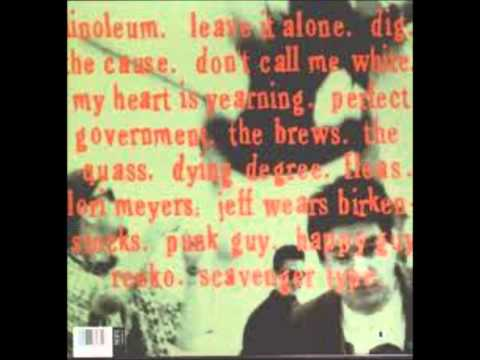 NOFX - PUNK IN DRUBLIC - Full Album.