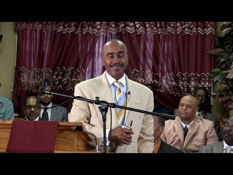 Truth of God Broadcast 1114-1115 Newport News, VA Pastor Gino Jennings Raw Footage!