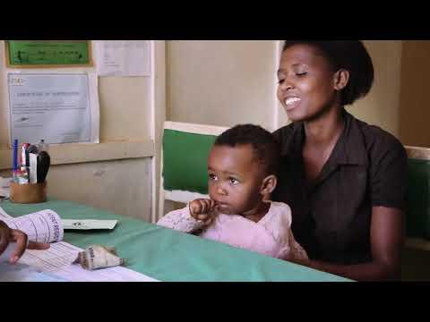 SIHI Innovation 2015 // One Family Health, Rwanda