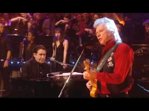 Dave Edmunds - Girls Talk - New Years Eve '08