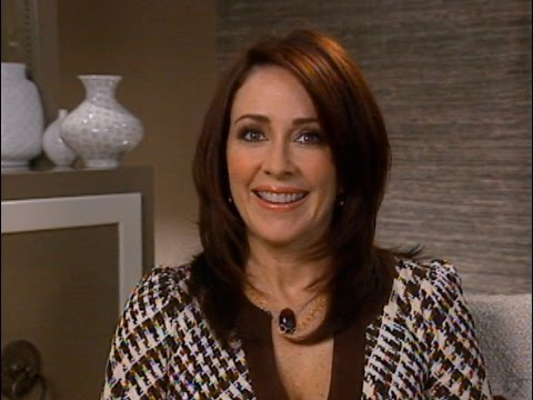 Patricia Heaton discusses her audition for
