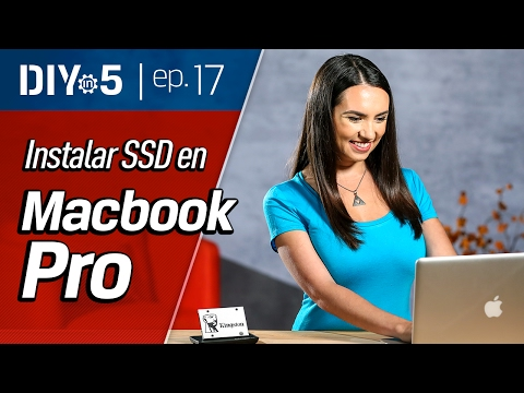Kingston SSDNow 240GB mSATA (6Gbps) SATA3 Stand Alone video