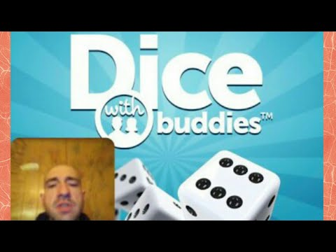 dice with buddies