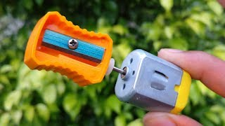 7 Life Hacks For Sharpener YOU SHOULD KNOW !