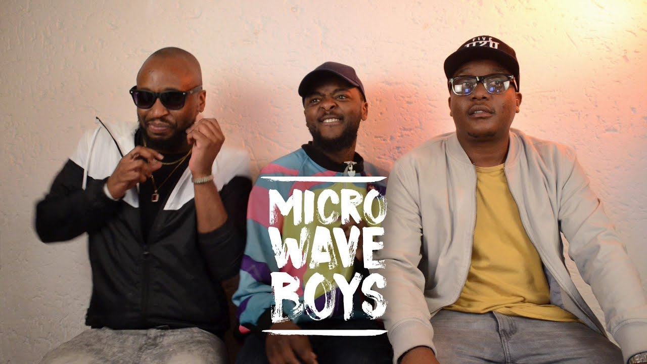 MicroWave Boys EP64: RIP HHP, Bushiri Comedy Show, Crazy Escalator