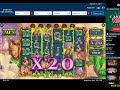 Online Casino Slots Jack Megaways Nice Win Without Buying The Bonus