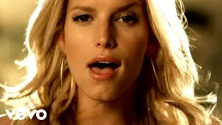 Jessica Simpson - Take My Breath Away (Official Music Video)
