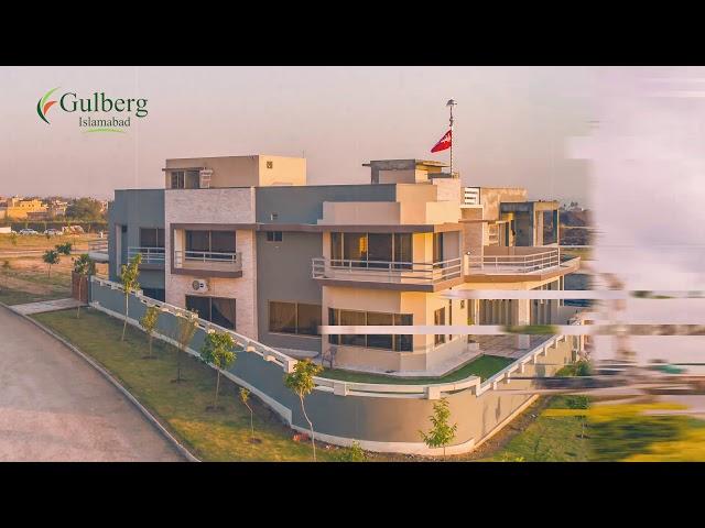 Gulberg Islamabad | Development | 2019