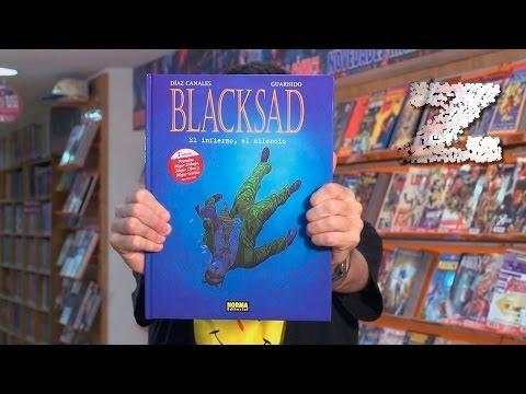 Blacksad | El ABC de los cómics