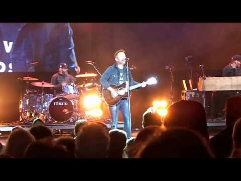 Chris Tomlin LIVE w/ Matt Maher...complete concert (Pt 1)...Houston, TX...10/28/17