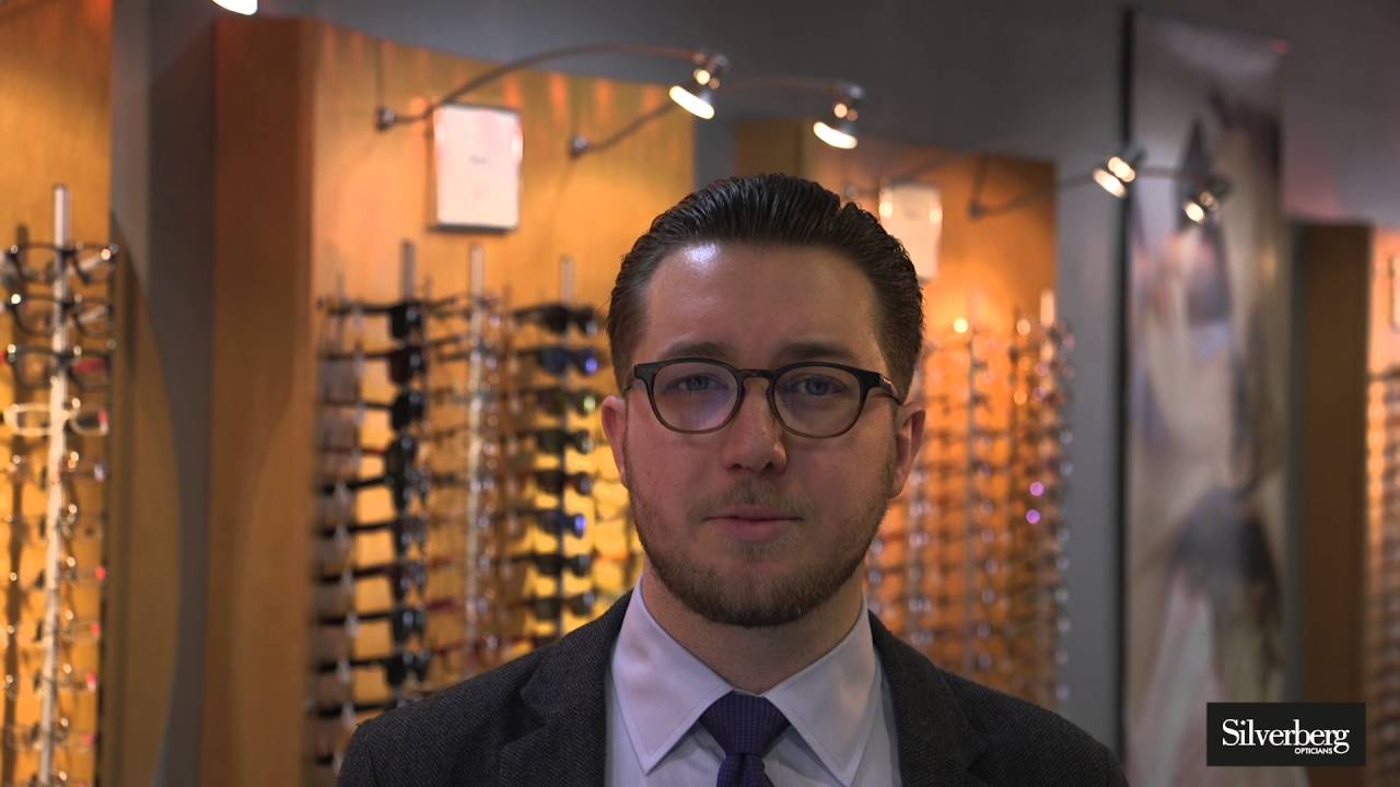 e73c7ec98245 Cartier by Silverberg Opticians - YouTube