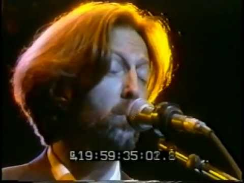 Eric Clapton - Holy Mother (Live Orchestra Nights 1990-02-09)