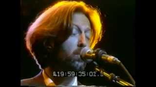 Eric Clapton Holy Mother Live Orchestra Nights 1990 02 09