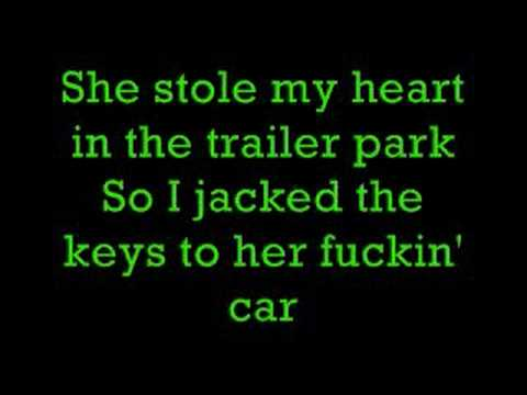 Rehab - Bartender with lyrics