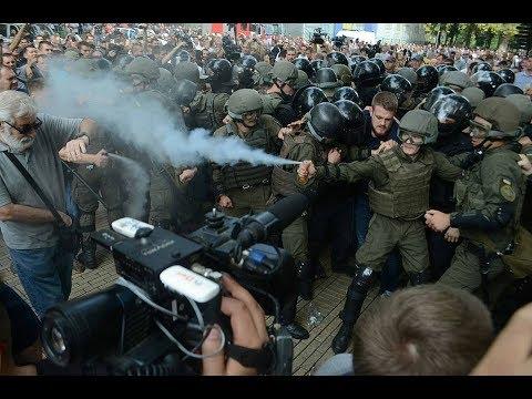 Коротко об обстановке в Одессе 20.09.2017. Без комментариев