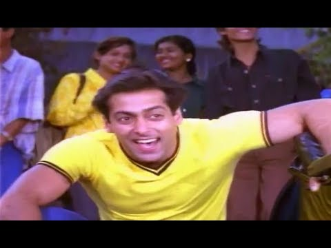 Salman Khan Plays Prank on Sanjay Kapoor  | Auzaar | Comedy Scene