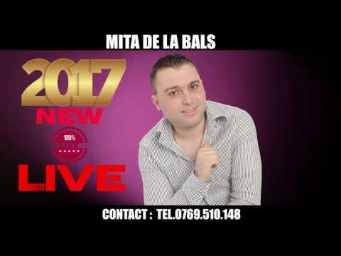 MITA DE LA BALS TOAMNA VIETI MI BATE IN POARTA 100 % LIVE NEW █▬█ █ ▀█▀ 2017