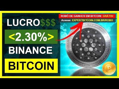 Trader avec des bitcoin