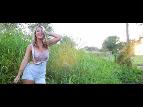 """Whitney Anthony """"Safe and Sorry"""" (Behind the Scenes)"""