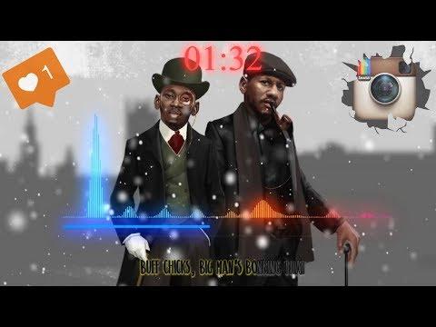 Mr Eazi - London Town ft. Giggs | Lyrics