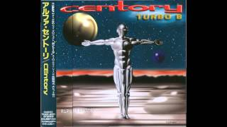 Centory - Alpha Centory - (1995) - (Full Album) - (Japan)