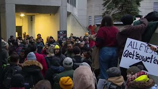 Anti-pipeline protests held across country