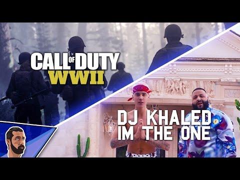 dj-khaled-+-justin-bieber---im-the-one-(cod-ww2-parody)