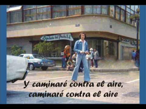 Camilo Sesto contra el aire