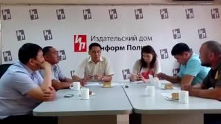 Как улан-удэнские водители делили 97 маршрут