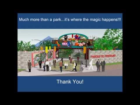 Cape Verde Amusement Park - Investor Highlights