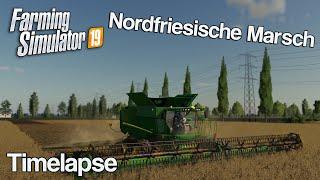 """[""""LS19"""", """"Nordfriesische Marsch"""", """"Timelapse"""", """"FS19"""", """"Landwirtschafts Simulator 19"""", """"NFS Map"""", """"Dreschen"""", """"Kalken"""", """"Tellern"""", """"John Deere"""", """"6R"""", """"8R"""", """"7R"""", """"Horsch"""", """"8RT""""]"""