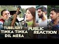 Salman ने जनता को रुलाया - Tinka Tinka Dil Mera Song - Tubelight video