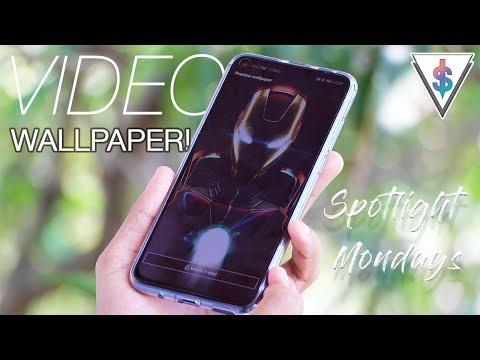 Set Any VIDEO As Your WALLPAPER (Homescreen And Lockscreen) 🇱🇰