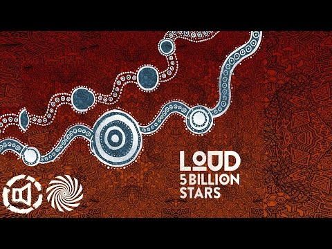 LOUD Feat. Shulman - Deep River Song