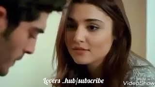Tere mere pyar nu nazar na lage hayat n murat || Hayat n Murat romantic song 2018 | Latest romantic