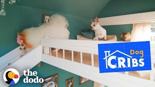 take-a-tour-of-the-most-luxurious-dog-houses-ever-the-dodo
