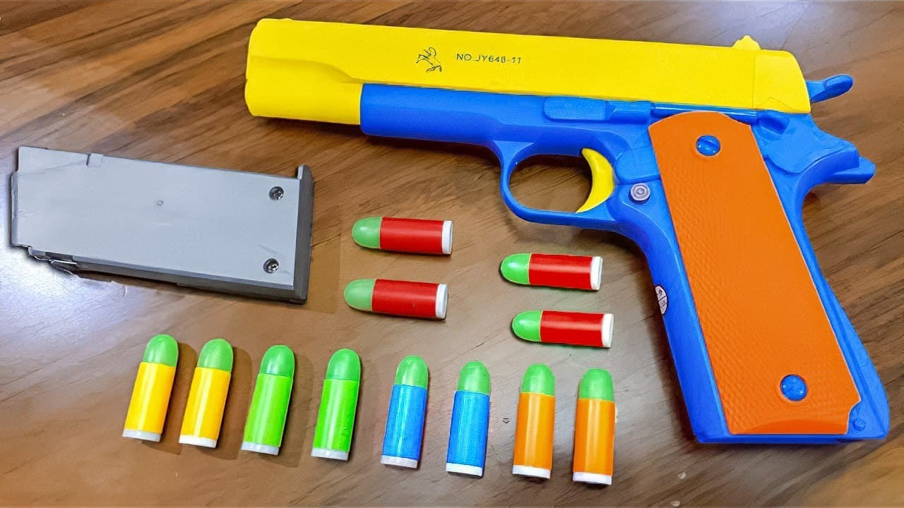 Download 9 COOL TOYS YOU WILL WANT TO BUY AT ANY AGE