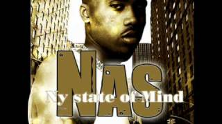 "Nas ""NY State Of Mind"" Instrumental"