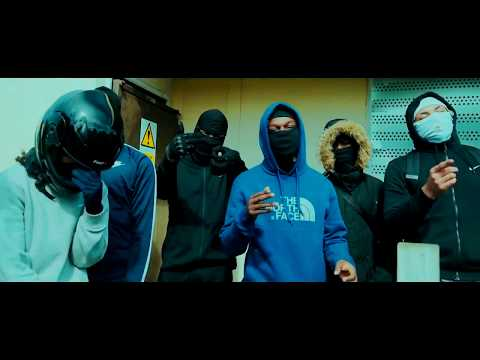 Best Of UK Drill June 2017 | 67/Harlem/410/BSIDE/SMG/Moscow/Zone2/Kuku